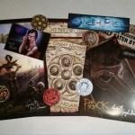 holiday gift-giving patreon rewards oneshi press