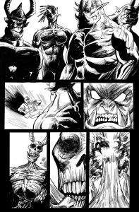 pagina 3 diego vidal oneshi press