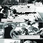 strikeforce dracula full page lucas peverill oneshi press
