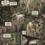 loving family kindness pit bull