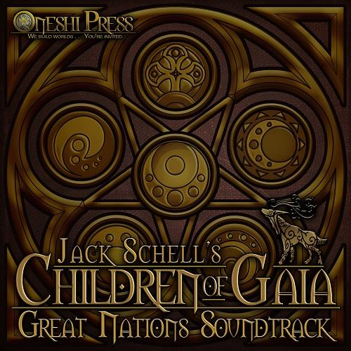 great nations soundtrack jack schell