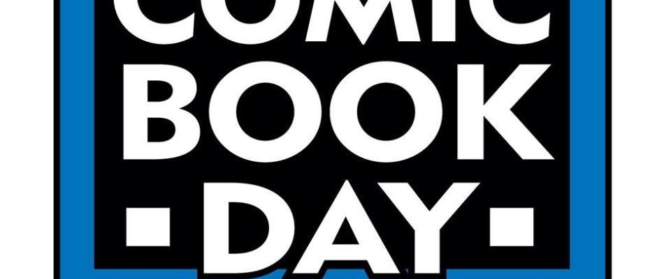 free comic book day at oneshi press