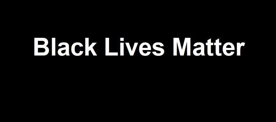 black lives matter comics