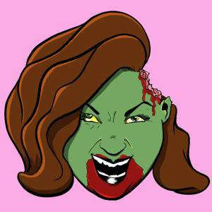 sophia murphy zombiesona