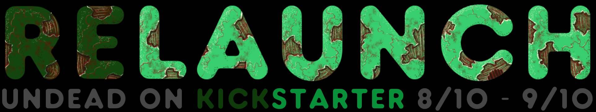 Mr. Guy: Zombie Hunter ReLaunch on Kickstarter