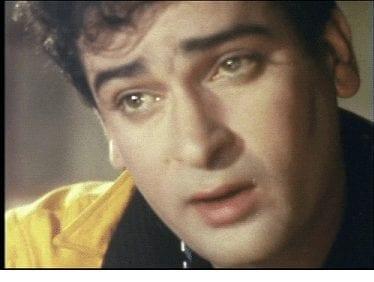 Remembering Shammi Kapoor