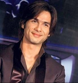 Shahid Kapoor's Two Smiles