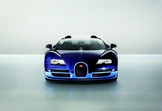 Introducing the Bugatti Blue. — La vie en bleu