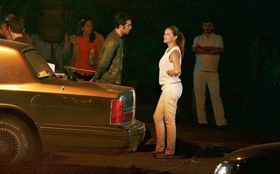 Ranbir Kapoor Spotted with Nandita Mahtani