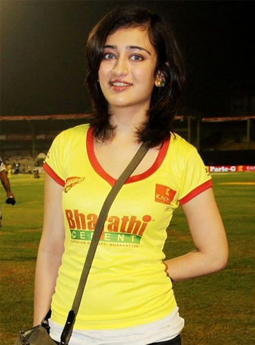 Akshara Haasan talks about her future in the movie industry