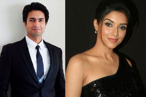 Asin on how she and Rahul started going out