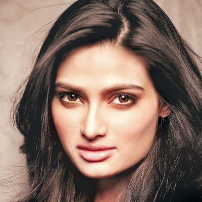 Athiya Shetty on being a Star Kid