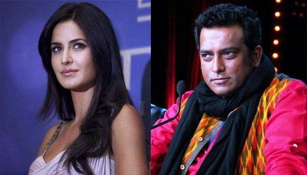 Katrina Kaif on Jagga Jasoos and Anurag Basu