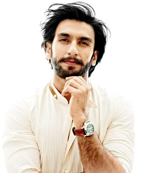 Ranveer Singh on Hindi Films, Richa Chadda, Media Image, his Father, his Hobbies, his Roles, Bollywood, Baahubali, Richa Chadda, Karan Johar and Deepika Padukone