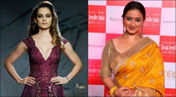 Divya Dutta Speaks on Kangana Ranaut's Comments