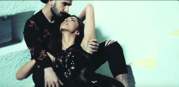 Ranveer Singh and Deepika Padukone on Vogue Magazine