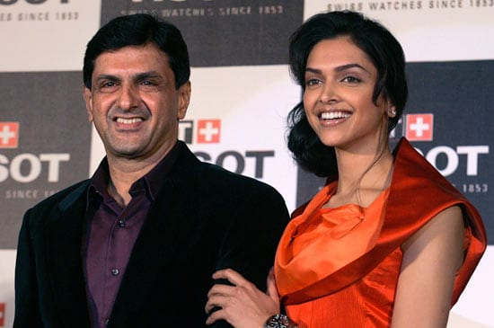Deepika Padukone and her father Prakash Padukone talks about Depression