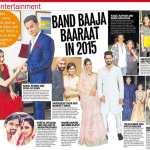 Shahid Kapoor, Kunal Khemu, Soha Ali Khan, Shreya Ghoshal, Minissha Lamba, Kunal Kapoor, Geeta Basra and many more Bollywood Celebrities, who got married in 2015