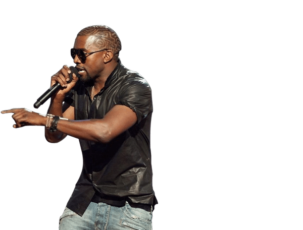 10 Reasons Why Kanye West Makes Us Laugh