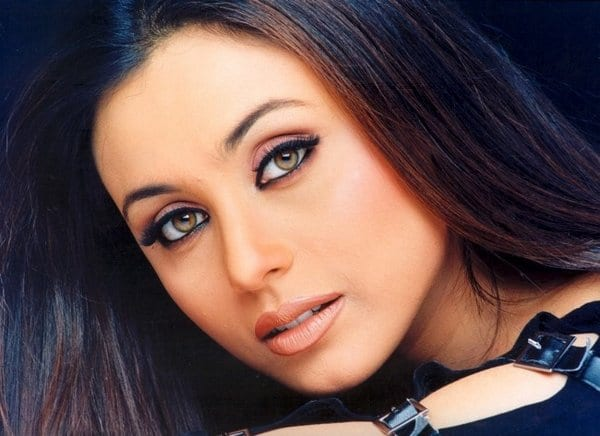 10 REASONS WHY RANI MUKHERJI IS THE QUEEN OF BOLLYWOOD