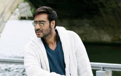 Ajay Devgan is not afraid of Karan Johar