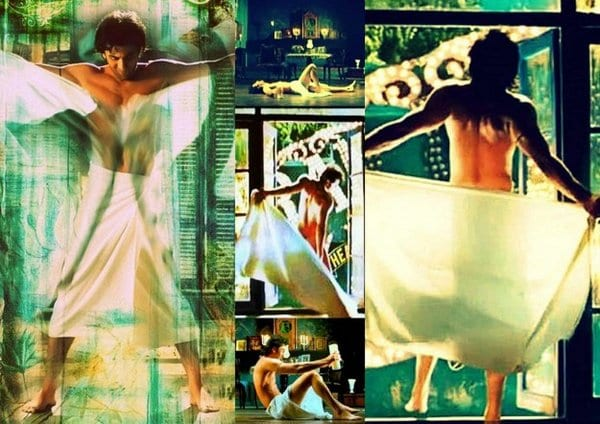 Ranbir Kapoor talks about his towel scene in Saawariya