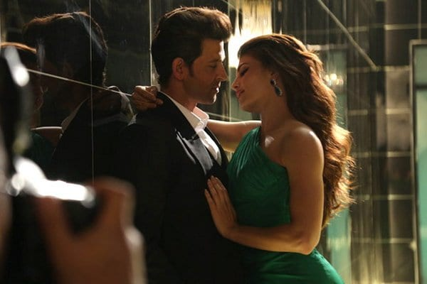 Ad of the Week: RMD Boards Featuring Hrithik Roshan and Jacqueline Fernandez