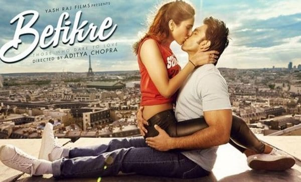 Ae Dil Hai Mushkil and Befikre are the worst films of 2016
