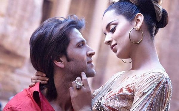 Hrithik Roshan responds to Kangana Ranaut's version of their love story