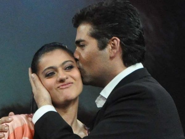 Karjol is mad that Karan Johar said mean things about her