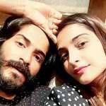 20-mins to waste: Harshvardhan Kapoor and Sonam Kapoor in a conversation
