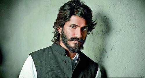 Harshvardhan Kapoor is mad at Filmfare for not giving him the Best Debut Award