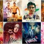 Hits and Misses of Bollywood in 2016