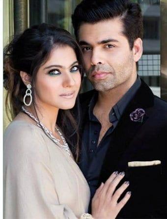 Kajol doesn't want to comment on her Karan Johar friendship drama