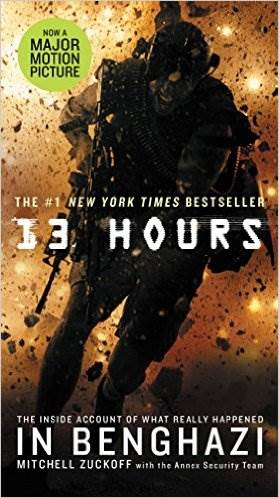 OSOP Movie Recommendation - 13 Hours