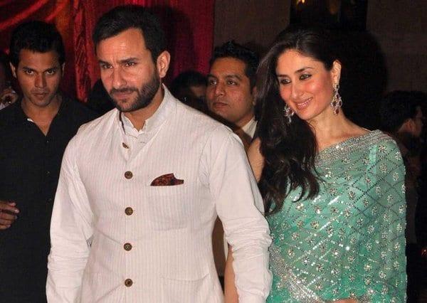 Saif Ali Khan talks about Kareena Kapoor, his life, Kangana Ranaut and his daughter Sara Ali Khan