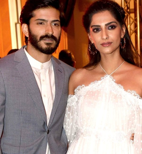 Sonam Kapoor defends her brother Harshvardhan Kapoor over the Filmfare Award drama