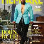 Aamir Khan in a homeless, goes-to-bed-look on Filmfare Magazine