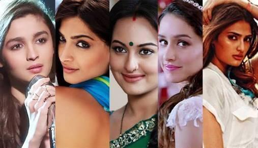 Huma Qureshi, Richa Chaddha, Taapsee Pannu, Prachi Desai, Alia Bhatt, Sonam Kapoor, Bobby Deol & Raima Sen on Nepotism