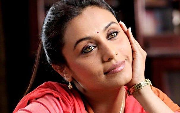 Rani Mukerji talks about her comeback film, Hichki