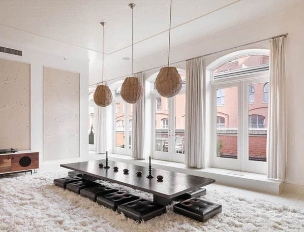 The New York Penthouse of Gwyneth Paltrow and Chris Martin