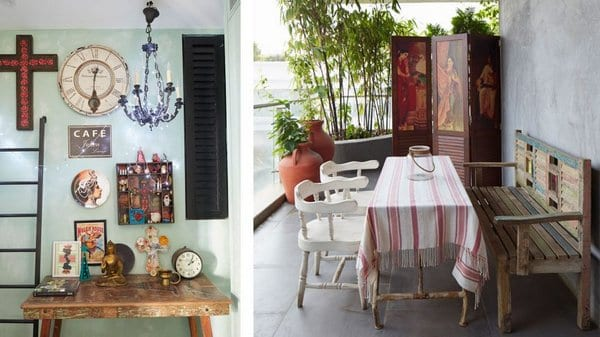 Celebrity Homes - Kangana Ranaut's Apartment in Mumbai