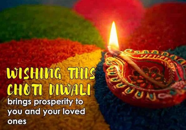 Happy Diwali to Everyone
