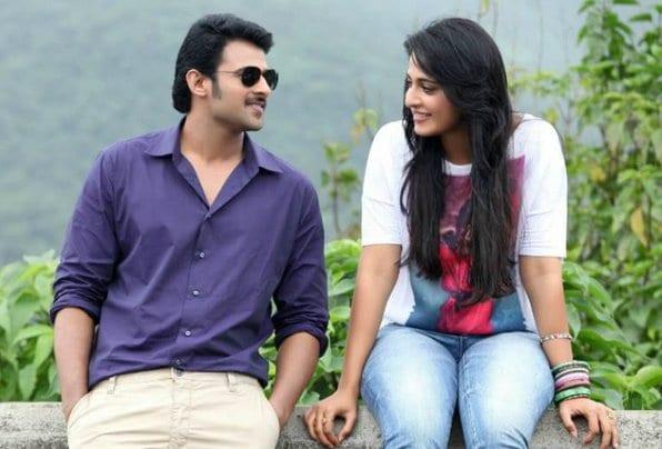 Prabhas puts an end to the Anushka-Prabhas dating rumours