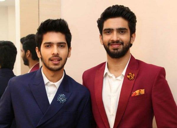 Blind Item – November 2017 - Bollywood 3
