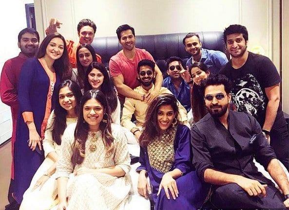 Blind Item – 2017 - Bollywood - December 10