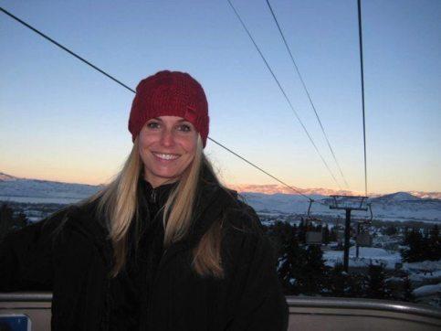 Brooke Burnett Park City Utah