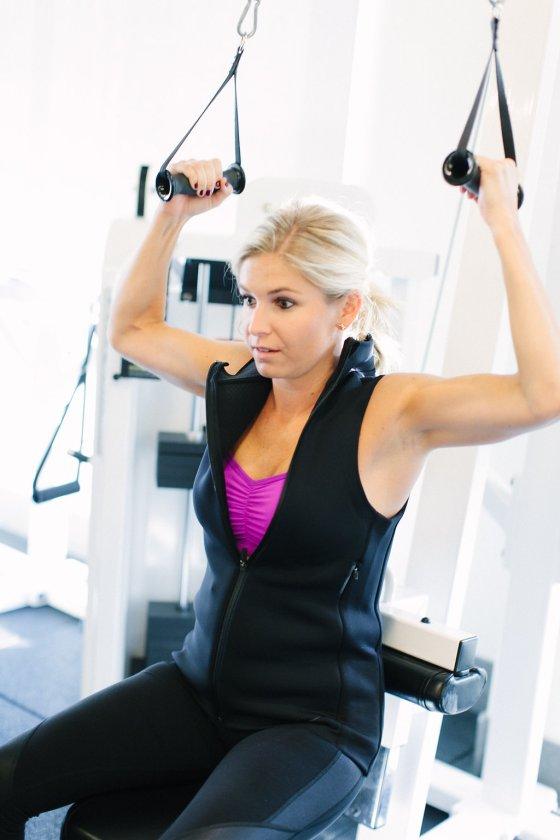 toning arms equinox fitness club dallas tx