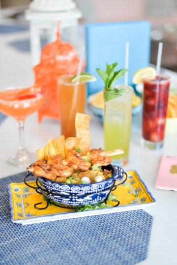circa39 miami beach hotel wunder bar-best cocktails miami beach