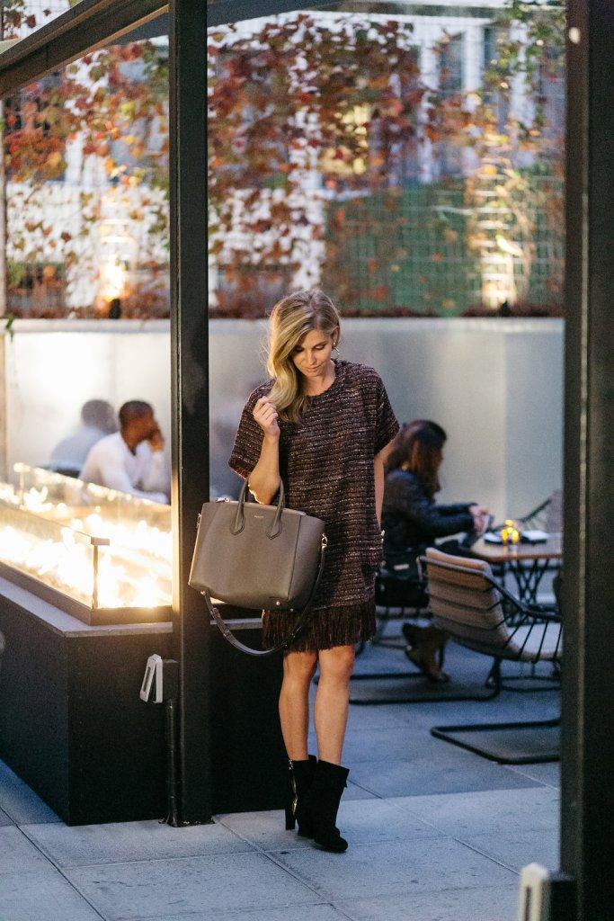 hotel zelos - dirty habit bar san francisco - dallas fashion blogger